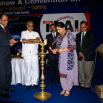 South Indian Star Kushboo inaugurating TheatreWorld's