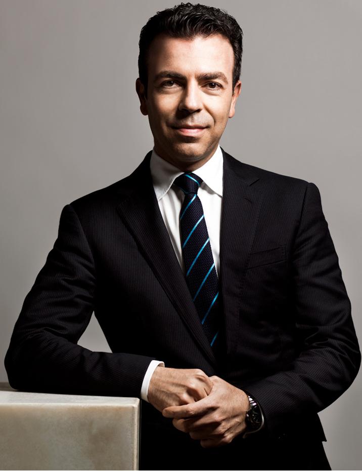Alejandro Ramirez Magaña