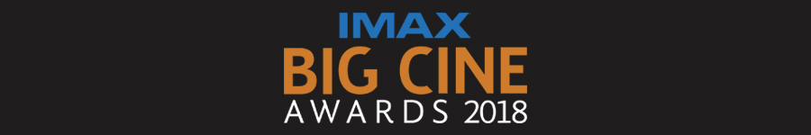 Big Cine Expo Awards